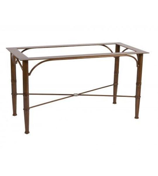 Picture of Woodard Aluminum Arkadia Large Dining Table Base