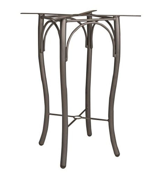 Picture of Woodard Aluminum Tribeca Bar Height Base