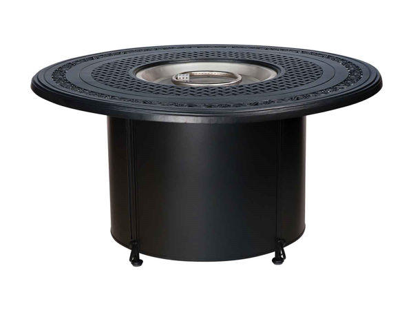 Picture of Woodard Universal Round Fire Pit Base with Burner