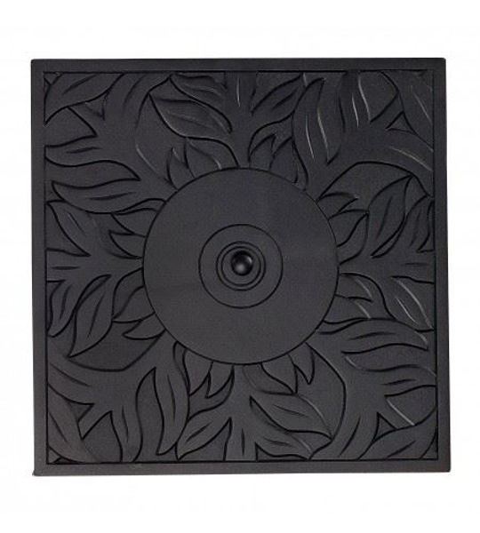 Picture of Woodard Empire Square Fire Pit Top Burner Cover