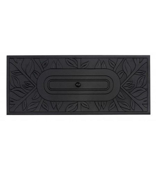 Picture of Woodard Napa Rectangular Fire Pit Burner Cover
