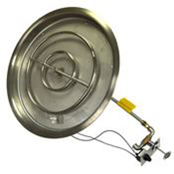 Picture of Woodard Parts And Accessories Universal Round Burner Kit