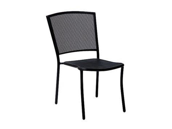 Picture of Woodard Albion Mercury Side Chair - Stackable