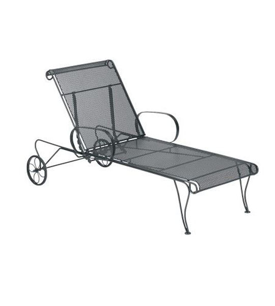 Picture of Woodard Accessories Universal Adjustable Chaise Lounge