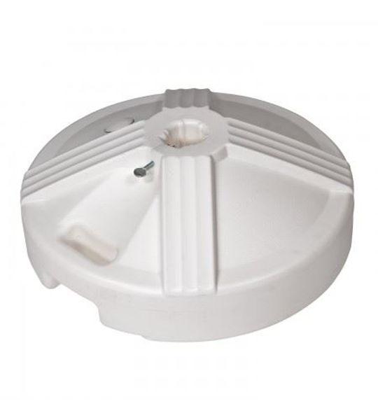 Picture of Woodard Umbrella 50 Lb Base - White