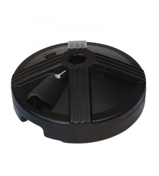 Picture of Woodard Umbrella 50 Lb Base - Black
