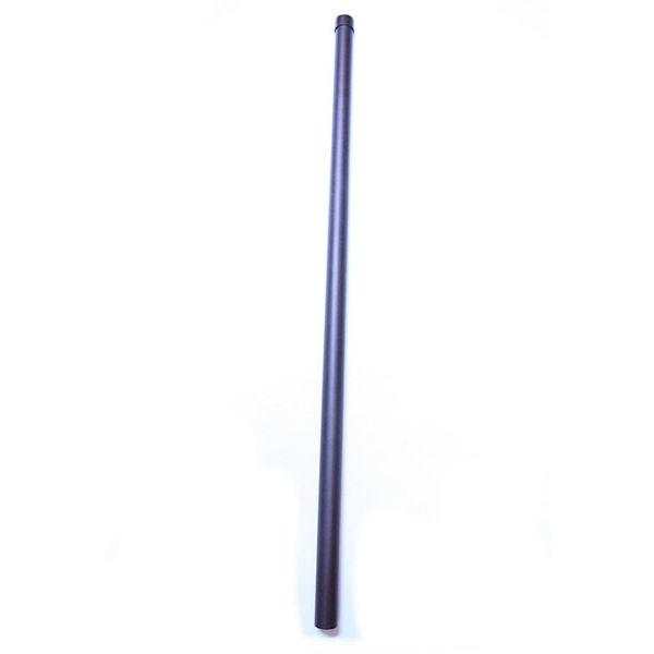 "Picture of Woodard Accessories 44"" Market Umbrella Extension Pole - Pecan"