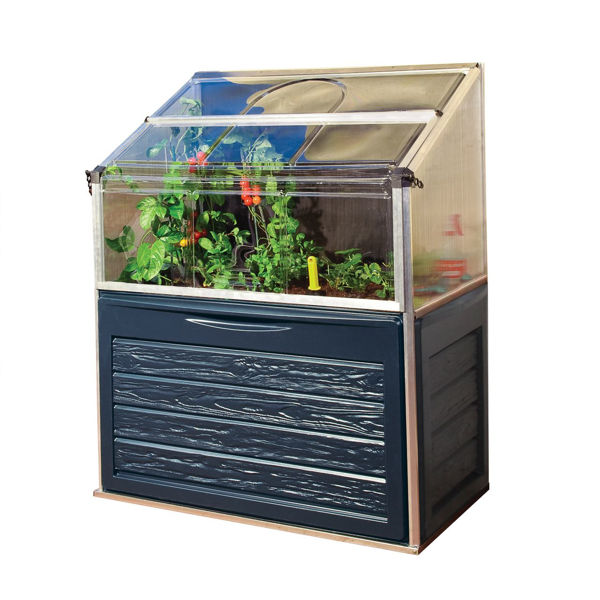 Picture of Poly Tex Small Greenhouses Plant Inn - Compact