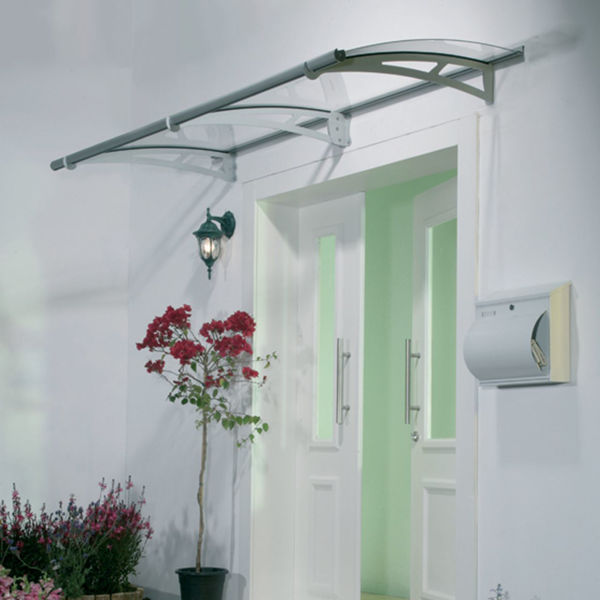 Picture of Poly Tex Awning - Aquila 2050 - Clear
