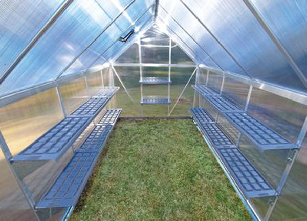 Picture of Poly Tex Accessories Shelf Kit For The Greenhouse