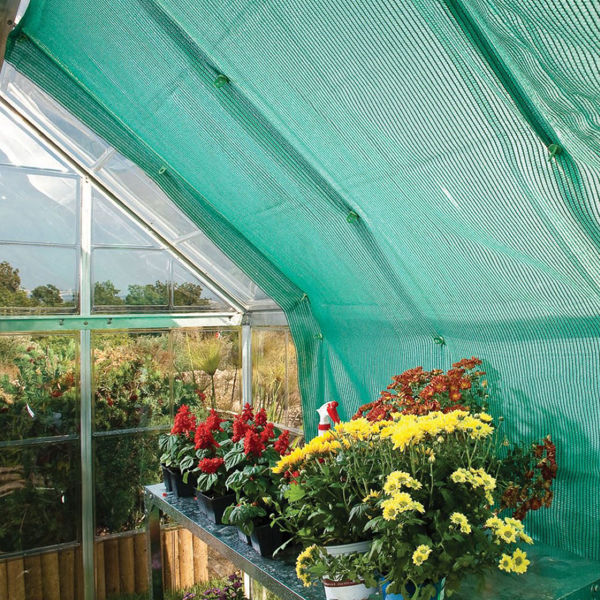 Picture of Poly Tex Accessories Shade Kit For The Greenhouse