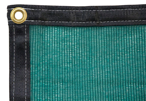 Picture of Poly Tex Accessories 8 x 12 Green Shade Cloth