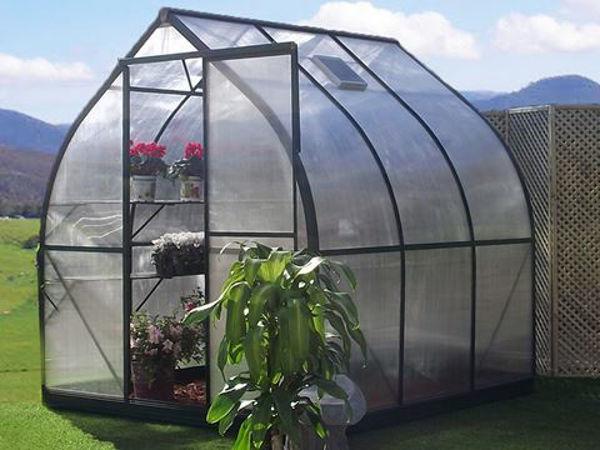 Picture of Exaco Tulip House Greenhouse