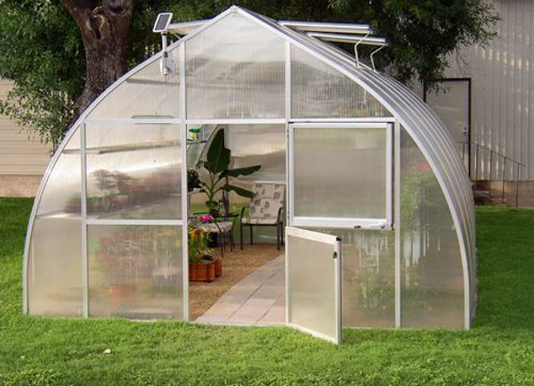 Picture of Exaco Riga XL Professional Greenhouse