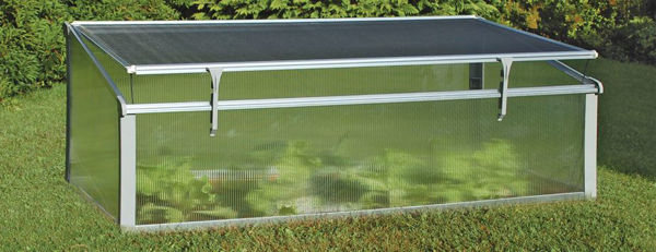 Picture of Exaco Juwel Year Round Cold Frame