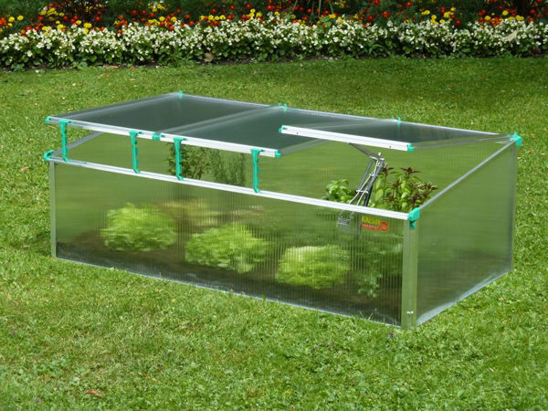 Picture of Exaco BioStar Cold Frame