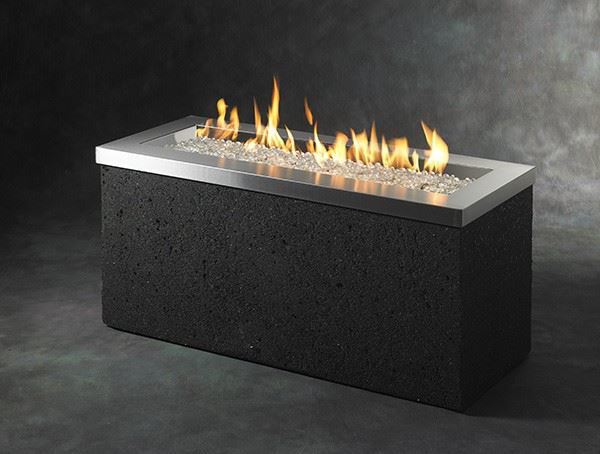 Picture of Outdoor Great Room Key Largo Fire Pit Table
