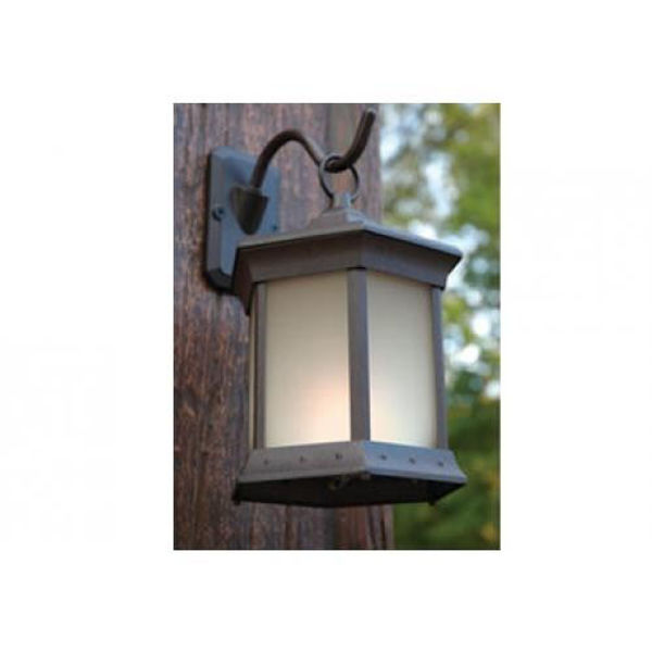 Picture of Outdoor Great Room Wall Mounting Solar Light Kit