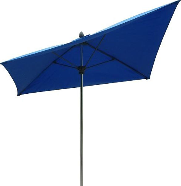Picture of FiberBuilt 7 Ft Nitro Umbrella Push up Lift - Black Finish