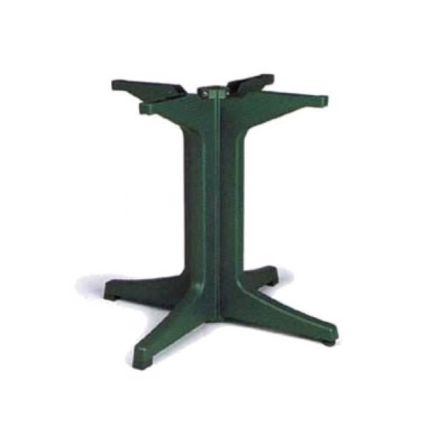 Picture of Grosfillex Resin Pedestal Base 2000 In Amazon Green Pack Of 1