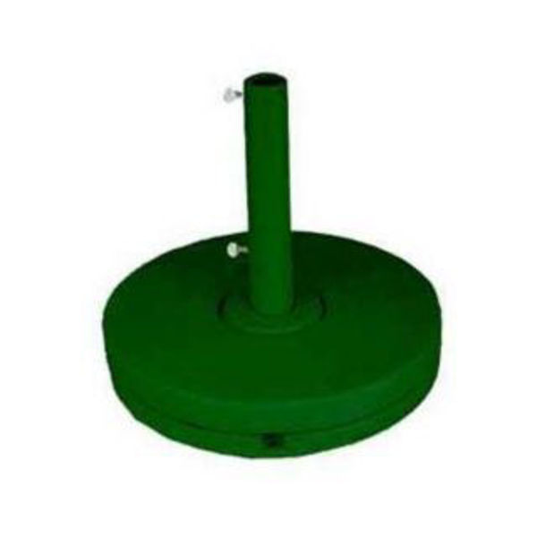 Picture of Grosfillex 35 Lb. Optional Umbrella Base Ring In Amazon Green Pack Of 1